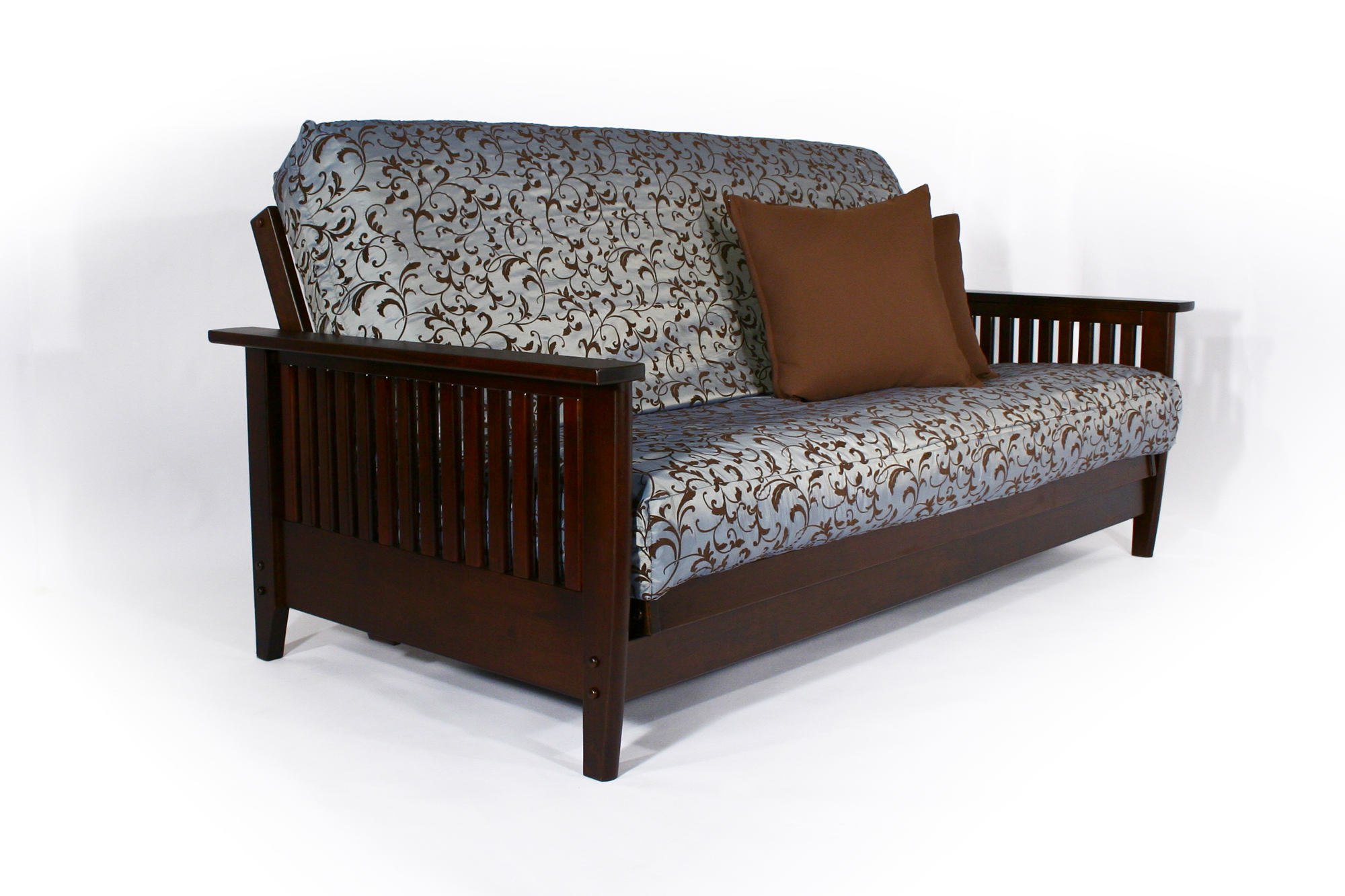 A size for every space strata furniture - The basics about futons ...