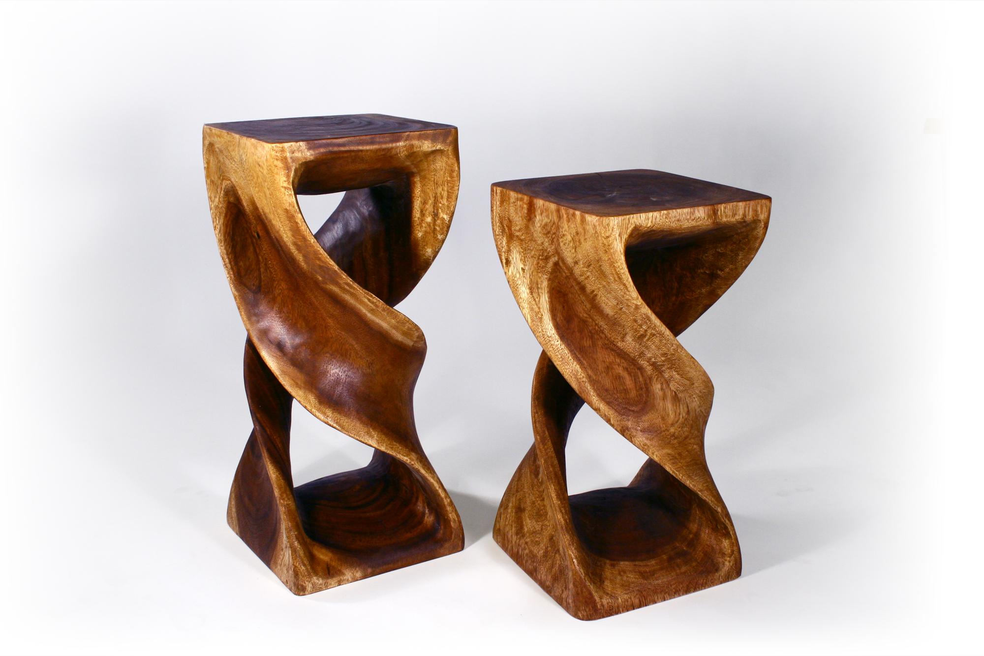 Thai furniture end tables strata furniture for Thai furniture