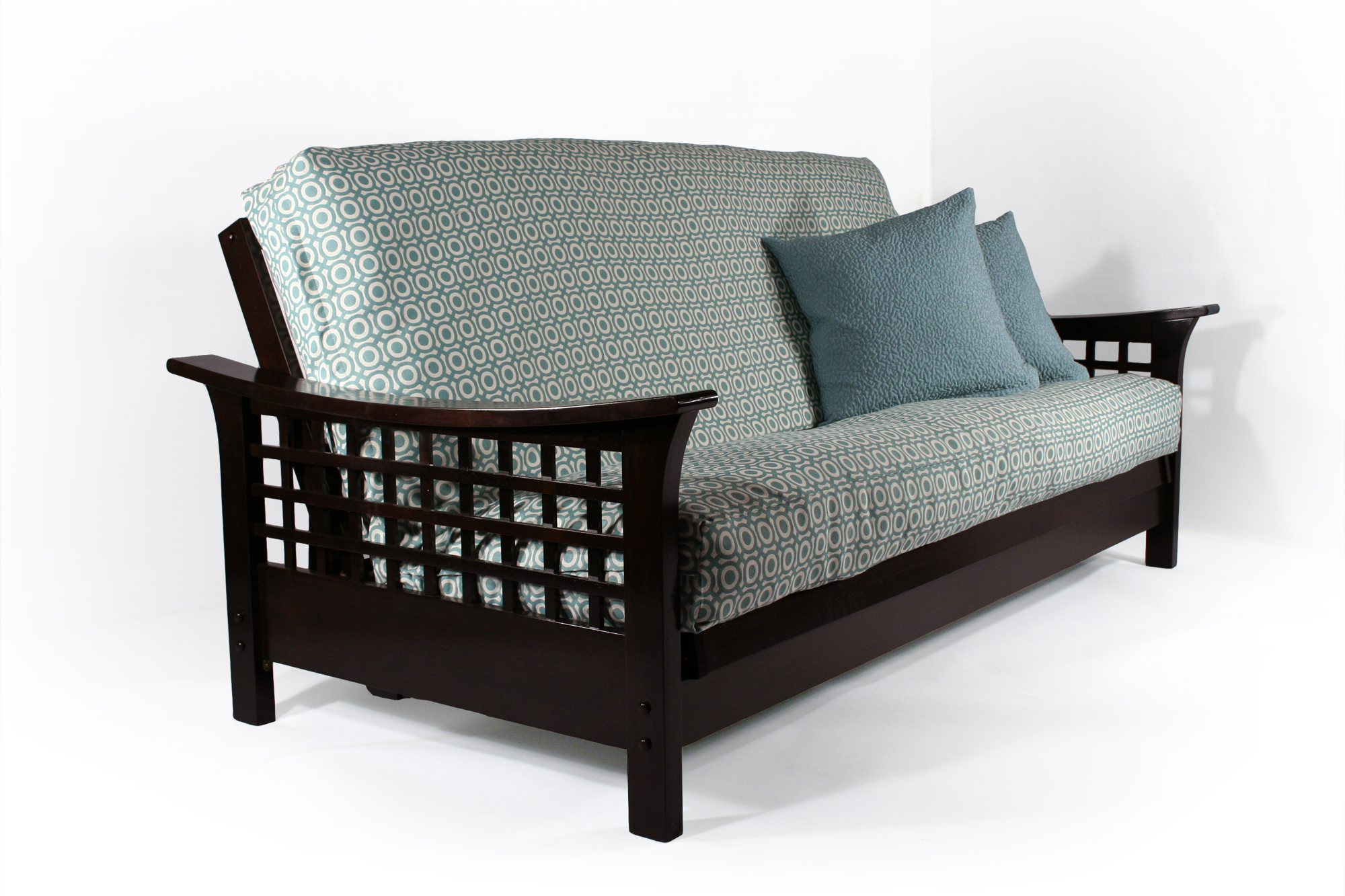 Yes, Futons Can Be Beautiful!