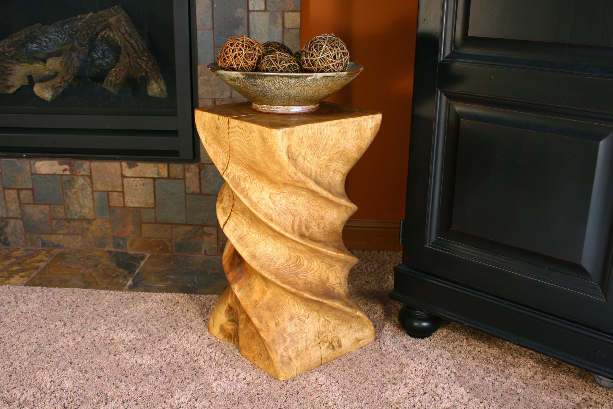 The Triple Twist Strata Furniture