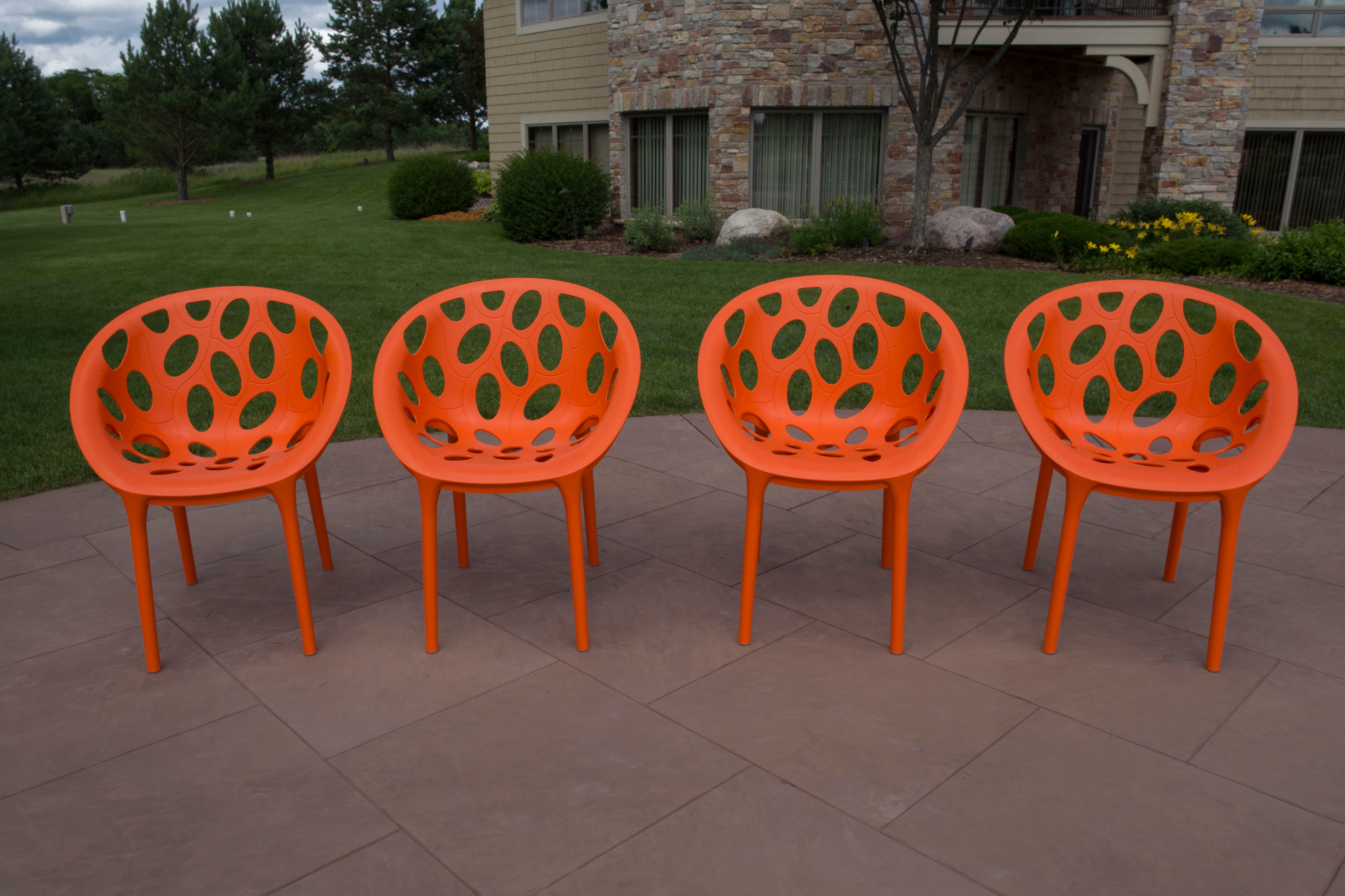 Patio Furniture Strata Furniture