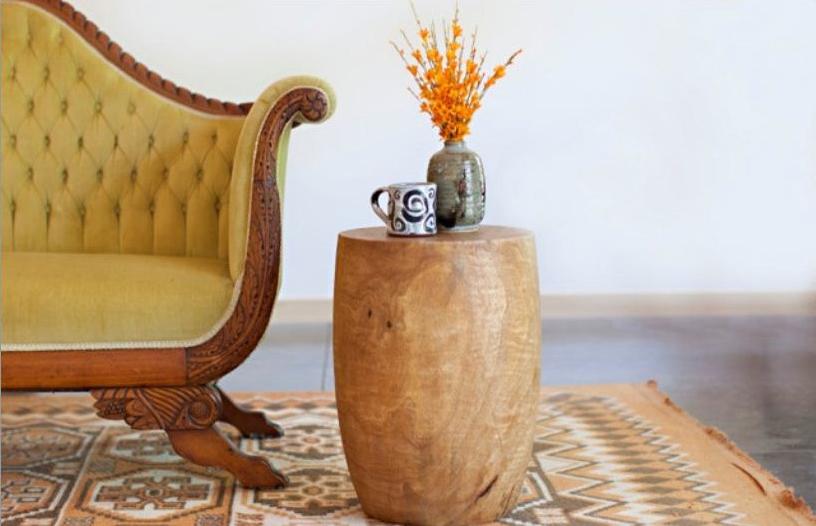 Thai Furniture End Tables Strata Furniture