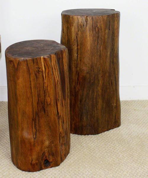 The Teak Stump Strata Furniture
