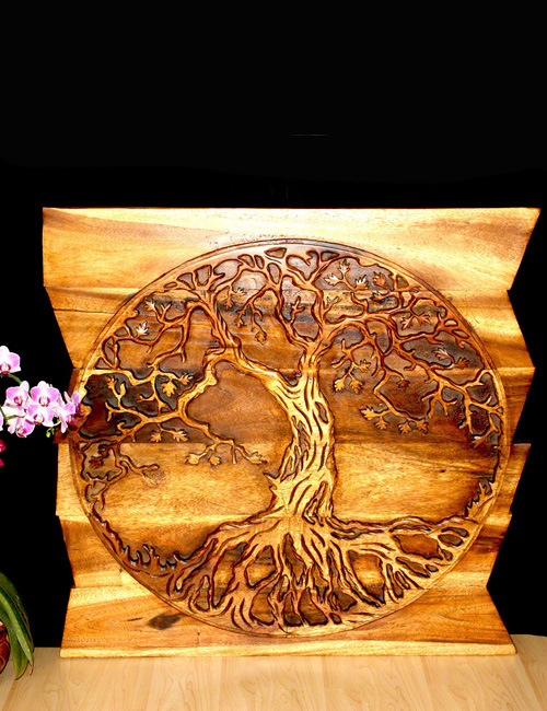 The Tree Of Life Panel Strata Furniture