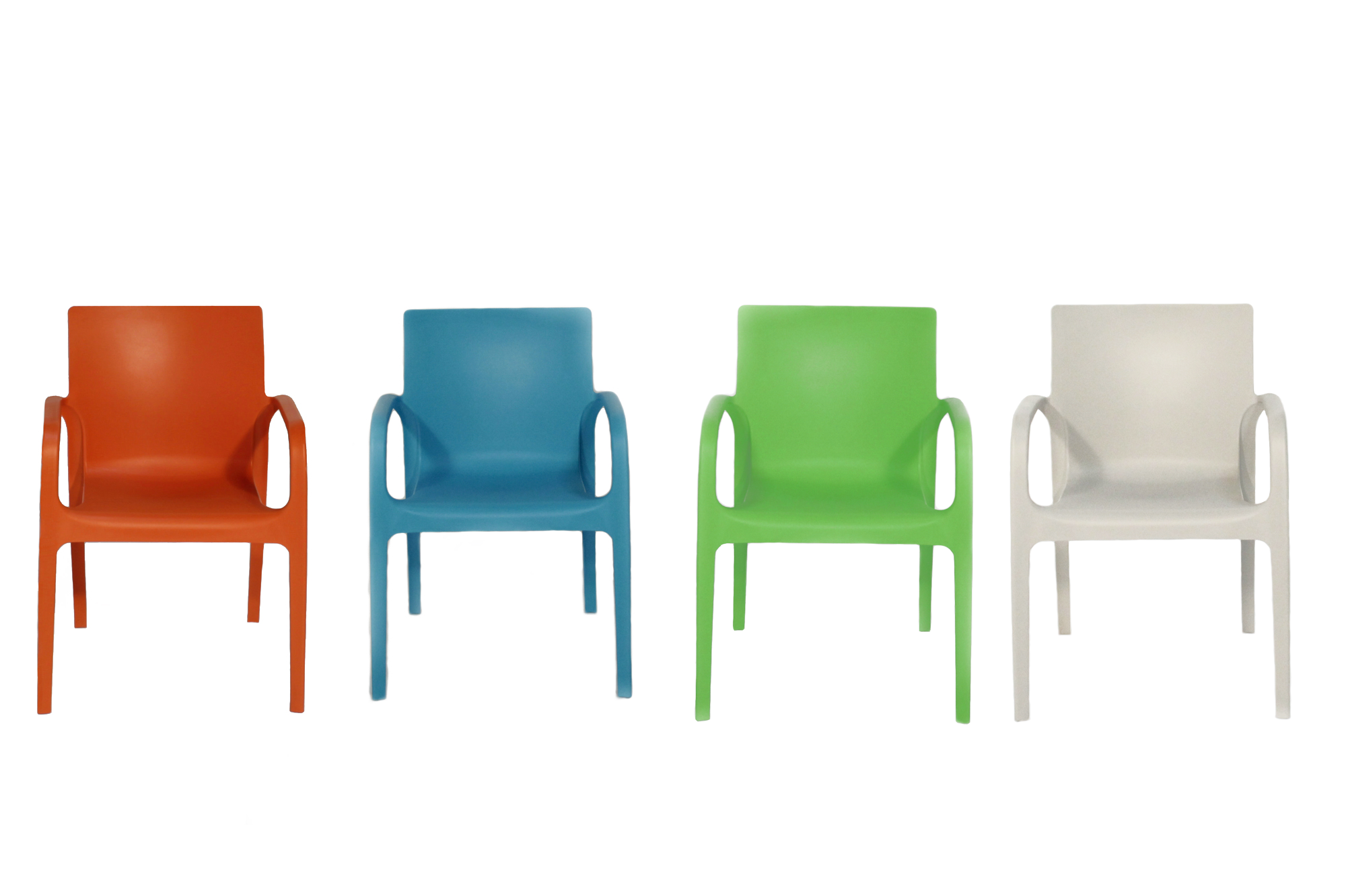 The Alissa Plastic Chair  sc 1 st  Strata Furniture & The Alissa Plastic Chair | Strata Furniture
